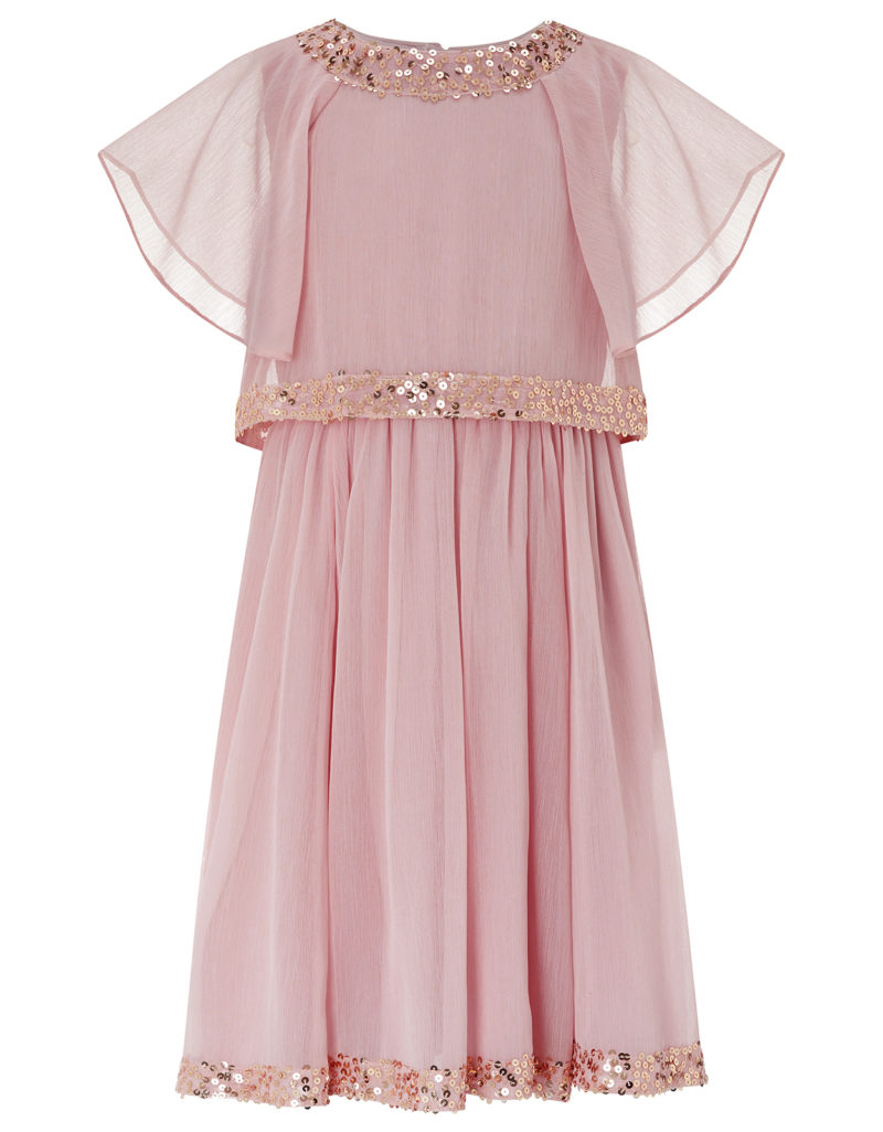 girls-pink-sequin-dress