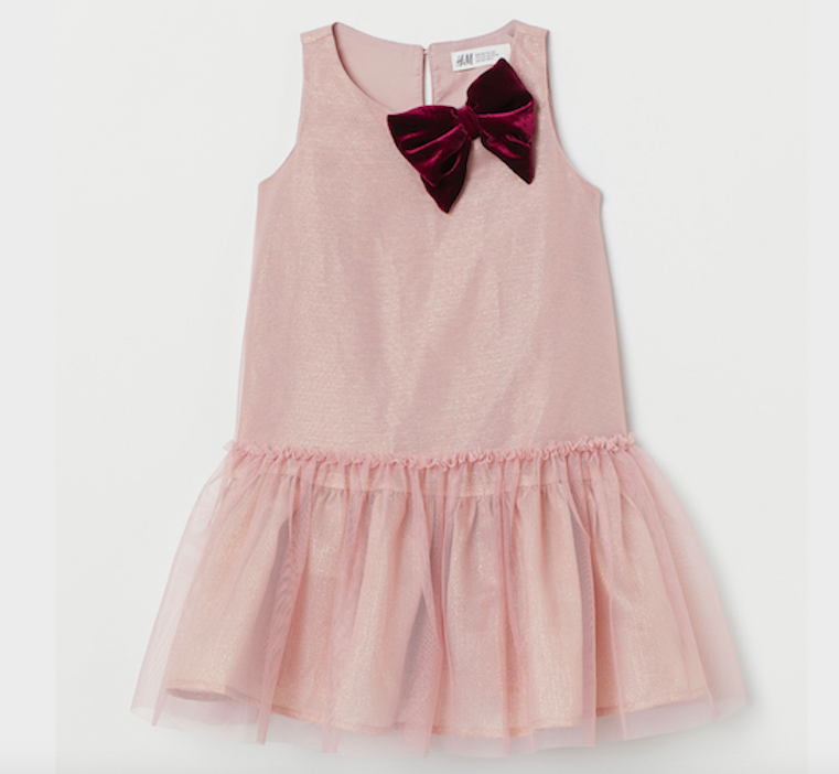 pink-tulle-bow-dress