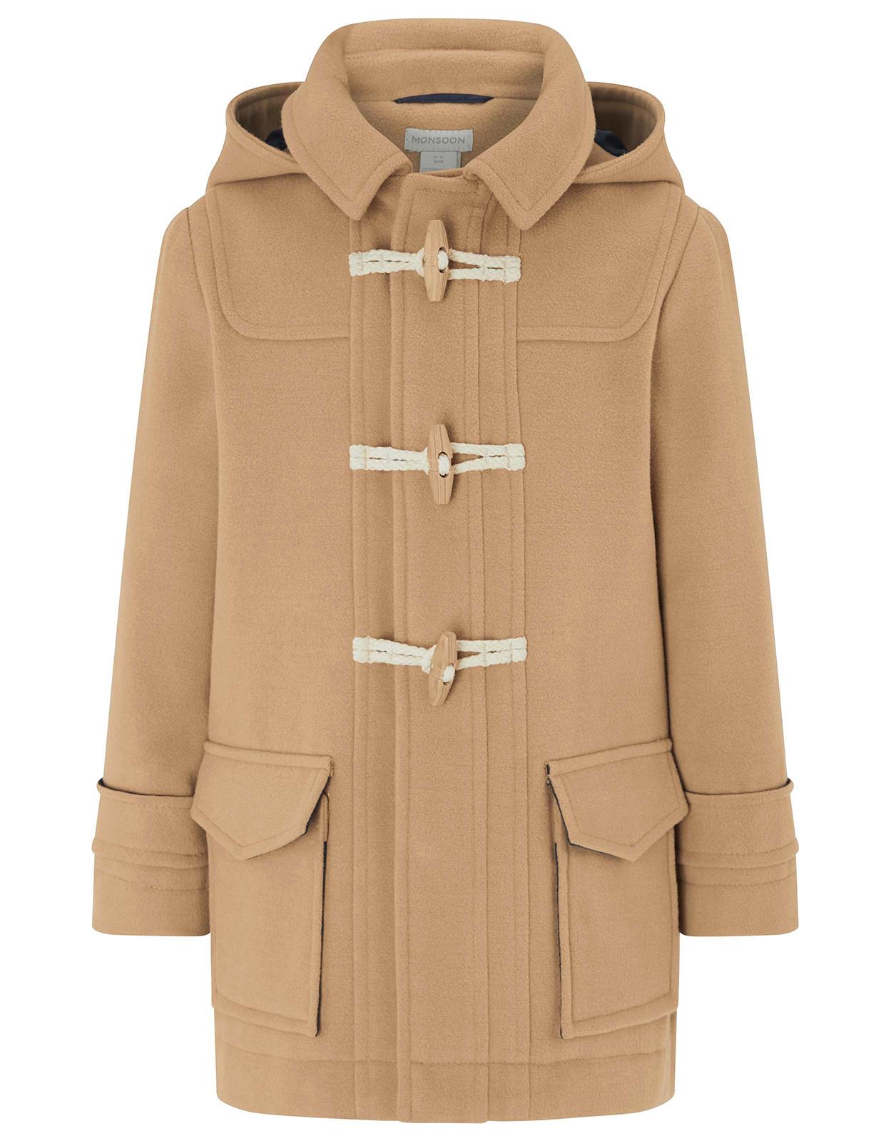 kids-camel-duffle-coat