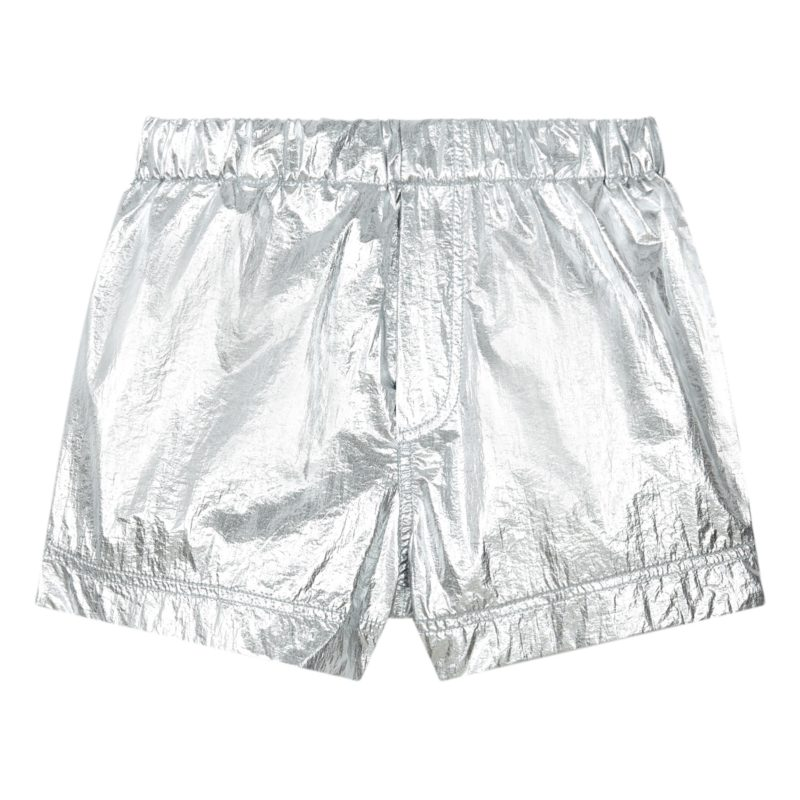 shiny-shorts