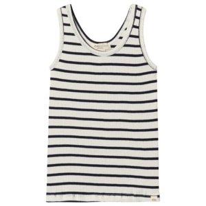 Sailor stripe vest