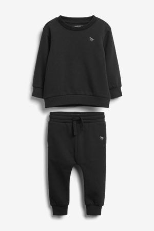 Crew and jogger set