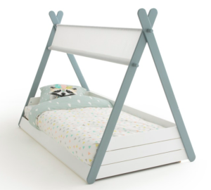 Childs tipi bed