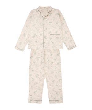 Cornflower kids pyjama set