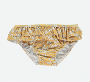 Liberty print swim pants