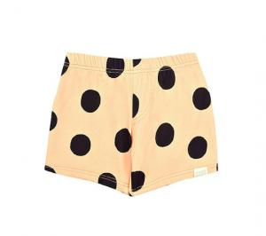 Baby polka dot swim pants