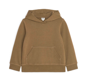 Kids french terry hoodie