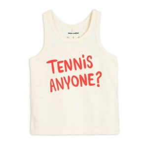 Tennis vest