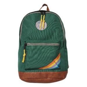Kids retro backpack