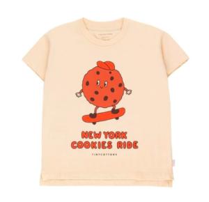 Cookie skater t-shirt