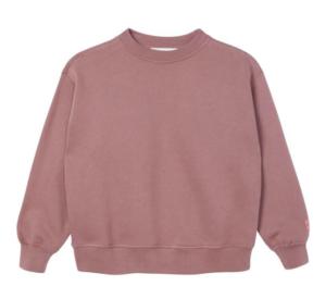 Rose kids oversized sweater