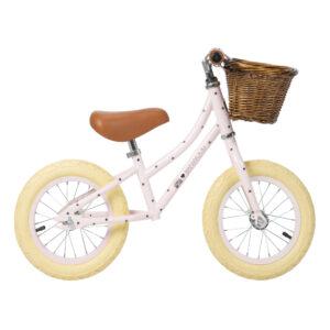 Banwood x Bonton bike