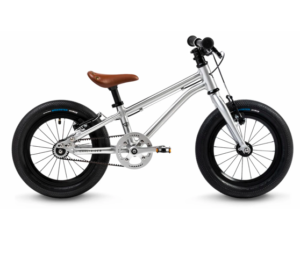 Belter 14 early rider bike
