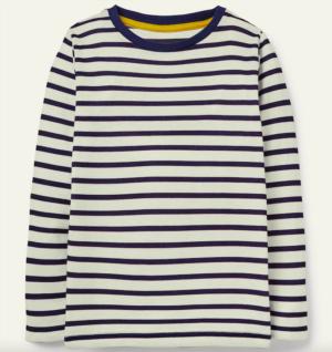 Breton stripe tee
