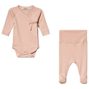 Rose new baby gift set